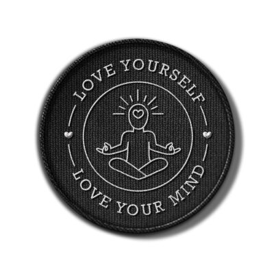HSH-LoveYourself-Patch