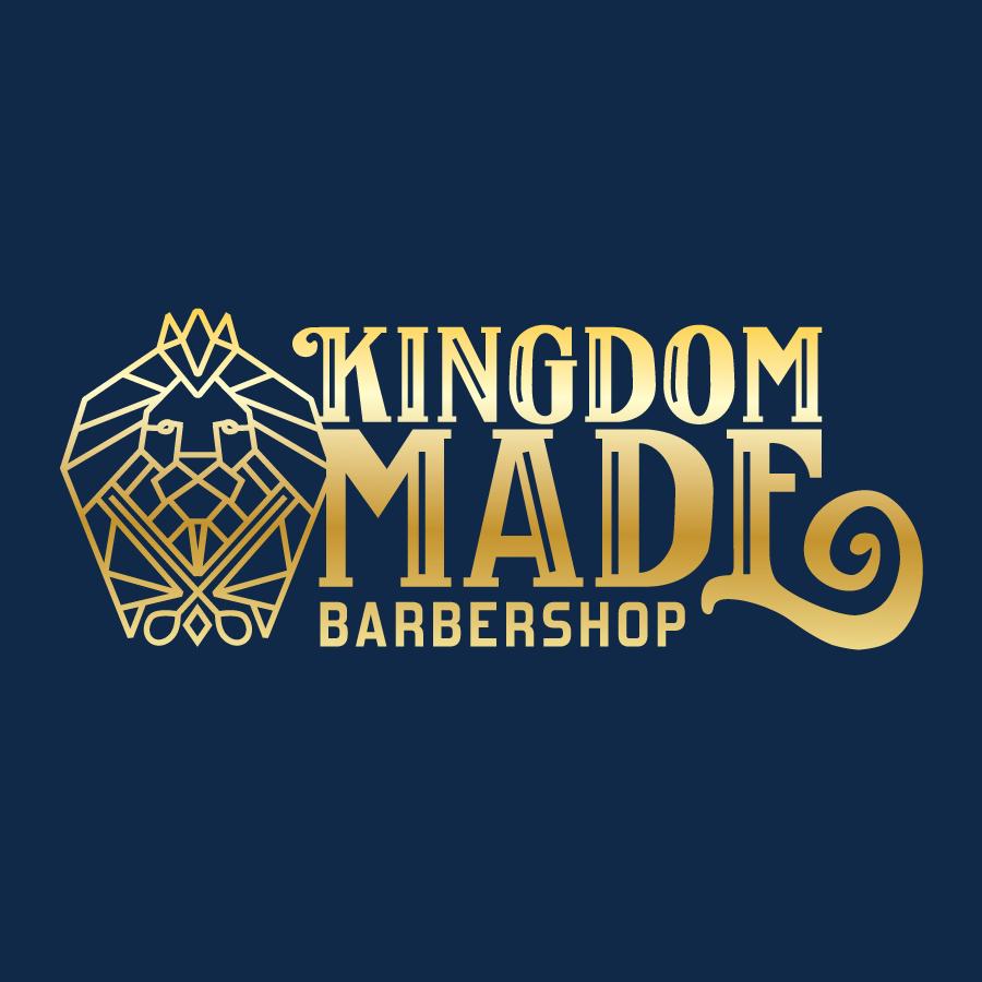 Kingdom Made Barbershop