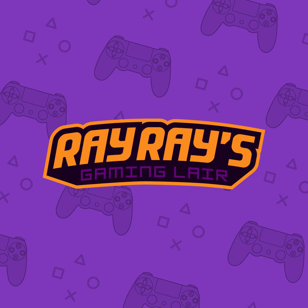 RayRay's Gaming Lair